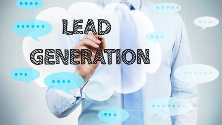 Lead Generation For Mortgages
